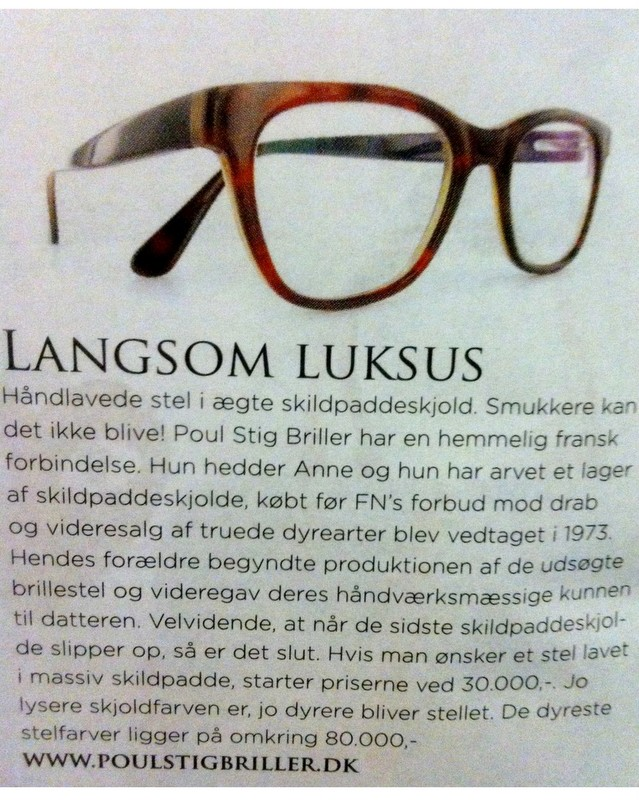 Solbriller-skildpaddeskjold-Poul-Stig-Stiljournalen