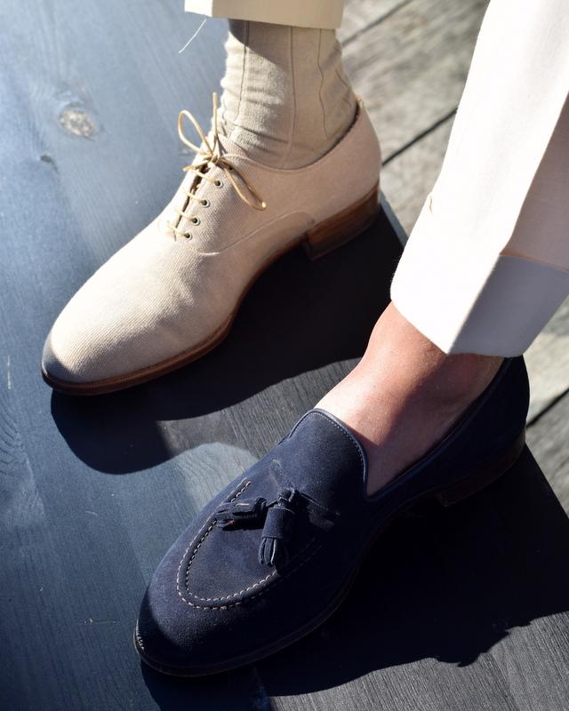 Lærredssko-tassel-loafers-Sartorielt-topmøde-Stiljournalen