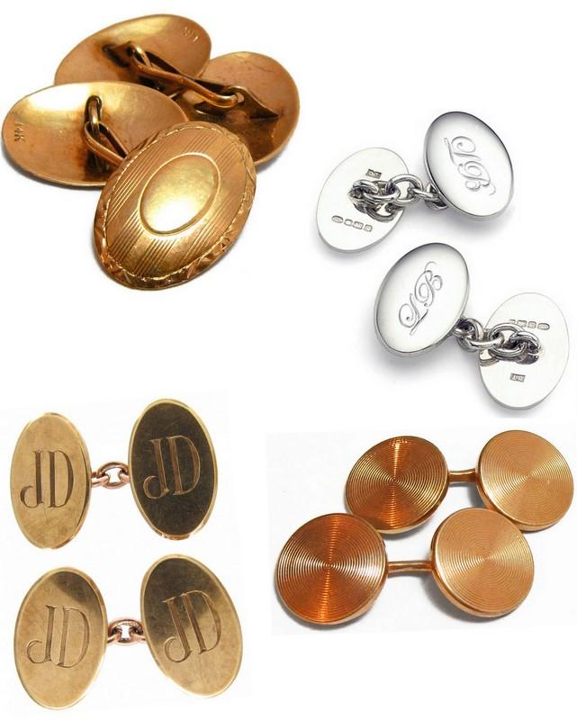 Ovale-machetknapper-guld-sølv-Stiljournalen