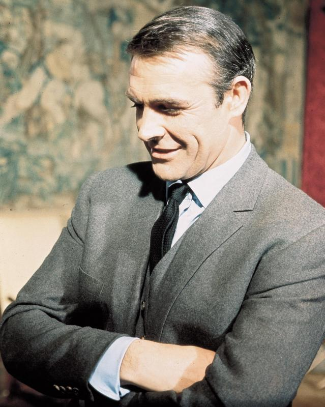 Sean-Connery-Dr-NO-1962-Stiljournalen