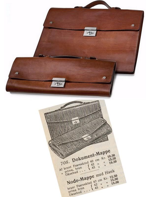 Manufactum og Illum 1922