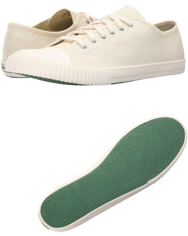 Sneakers, gummisko, plimsolls, fra Tretorn til mænd