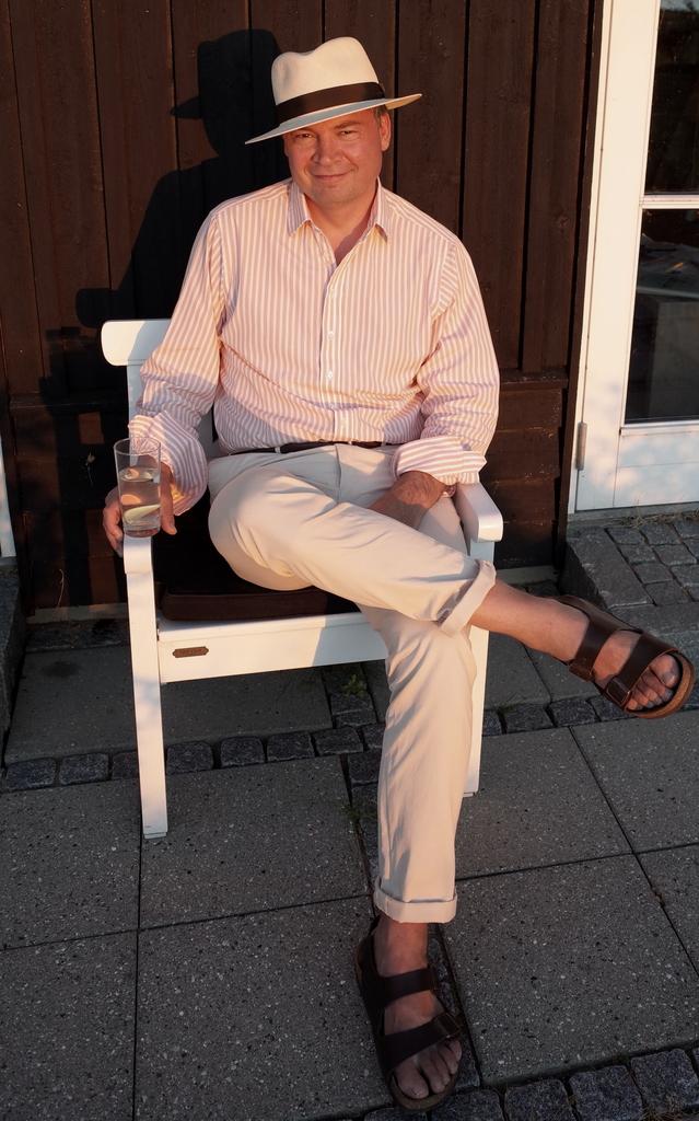 Livet som landligger og god tøjstil af_Torsten_Grunwald