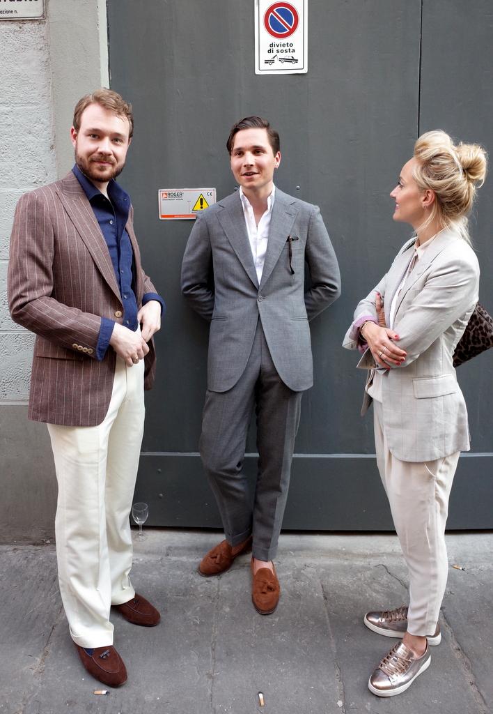 Tøj til mænd en reception_Torsten_Grunwald
