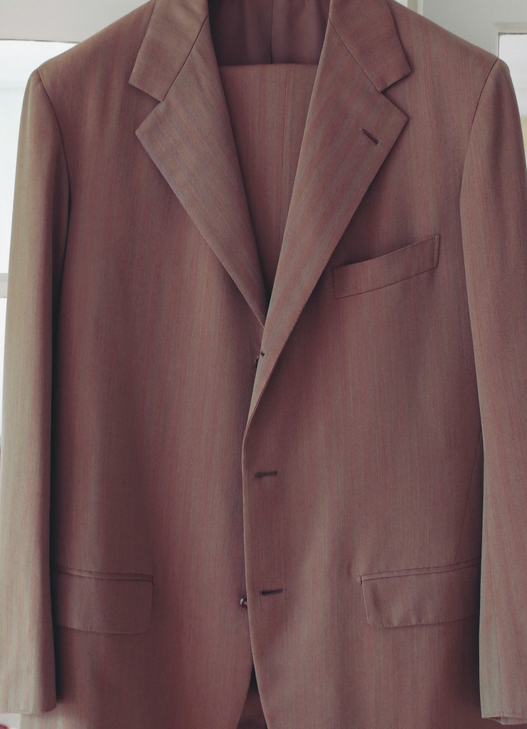 Jæger Rens færdigt jakkesæt af_Torsten_Grunwald
