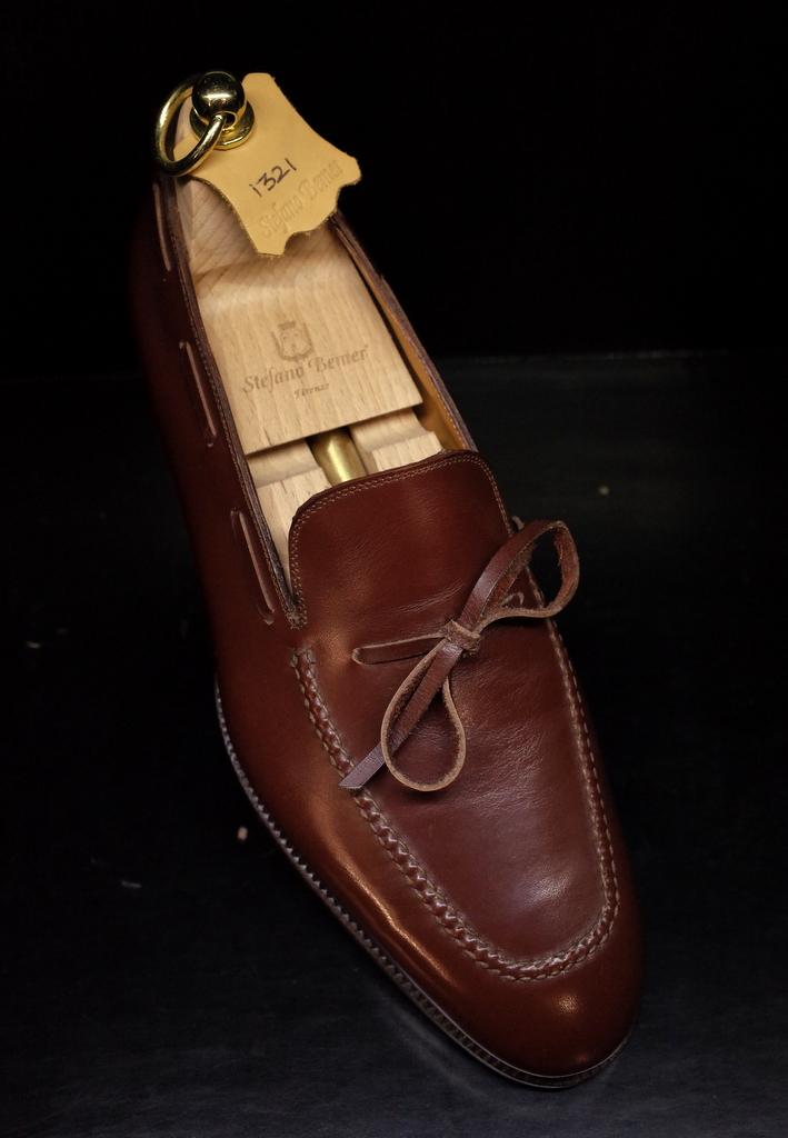 Tøj til mænd loafers af_Torsten_Grunwald