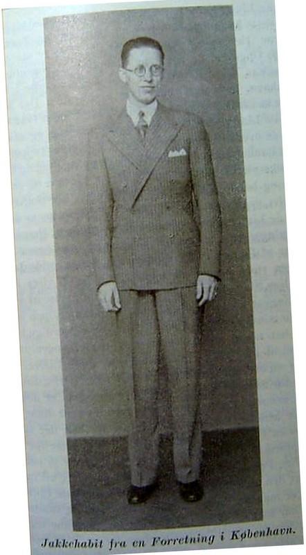 herremode 1930erne
