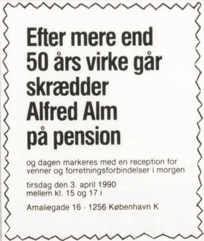 alfred alm