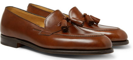 Lobb_Tassel_loafers