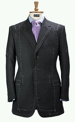 HenryPoole-riet-jakke