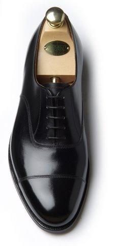 sko til jakkesæt