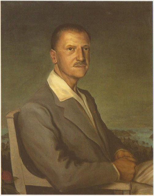 SommersetMaugham-1931-Steegman