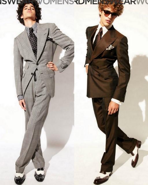Klassisk mode: 2011