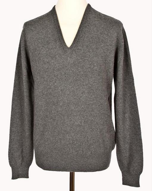 Grey-pullover-Stiljournalen