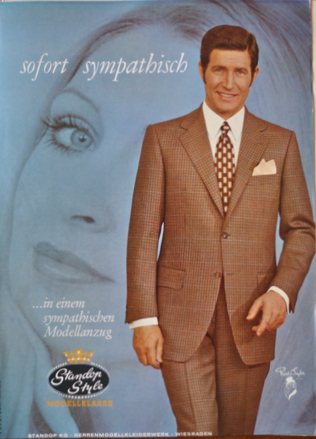 ca8e334eead Den brune habits ånd - Den velklædte mand
