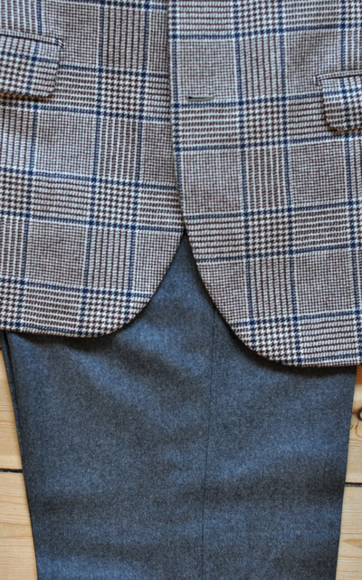 Tweed-flannel-Stiljournalen