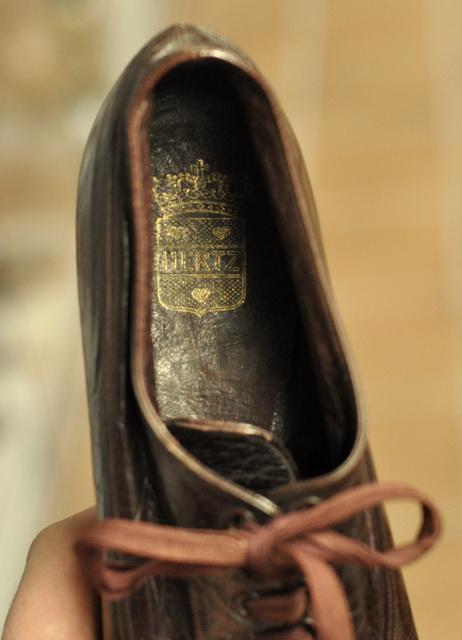 hertz sko