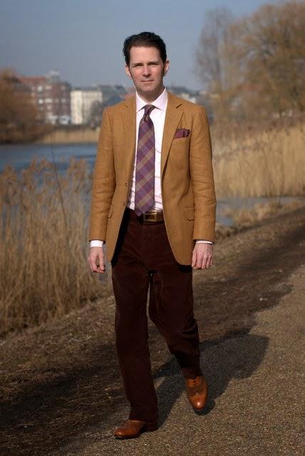2eb1568c5 Vælg årets velklædte mand - Den velklædte mand