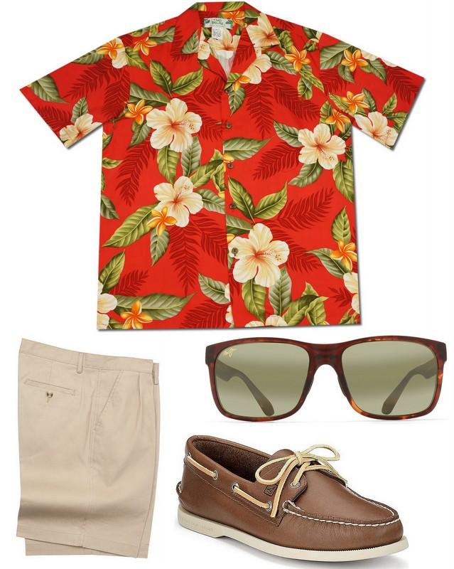 sommertøj til mænd
