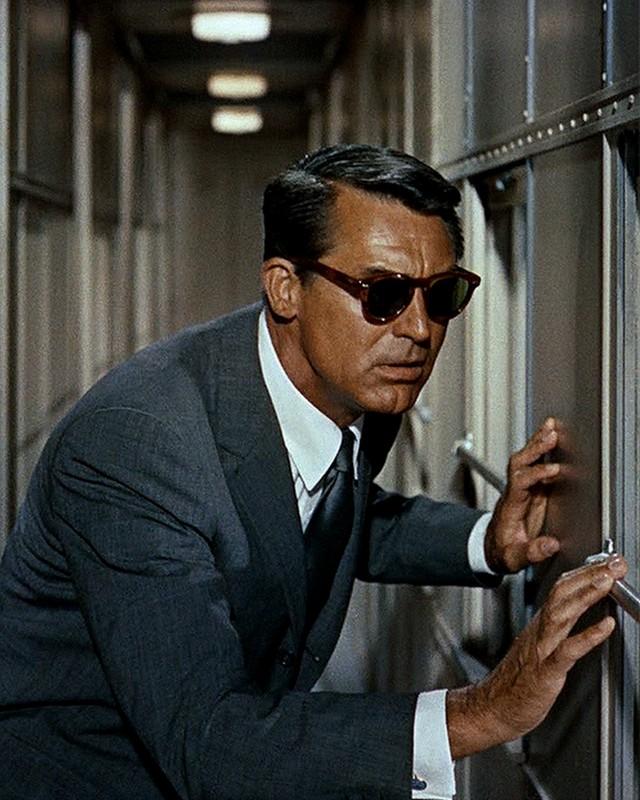 klassiske solbriller til mænd