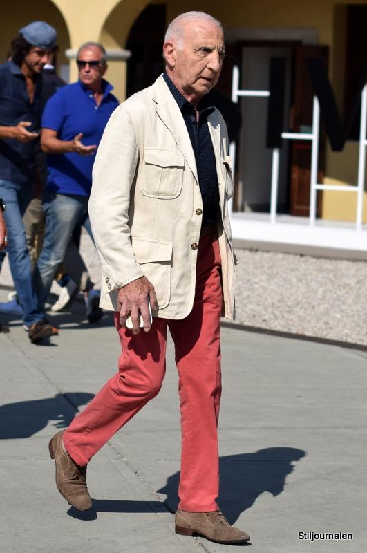 bad862e0978f Gamle mænd med stil - Den velklædte mand