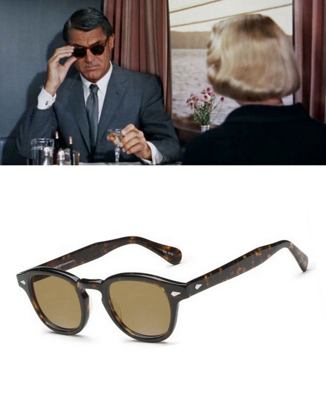 Moscot-solbriller-Lemtosh cary grant
