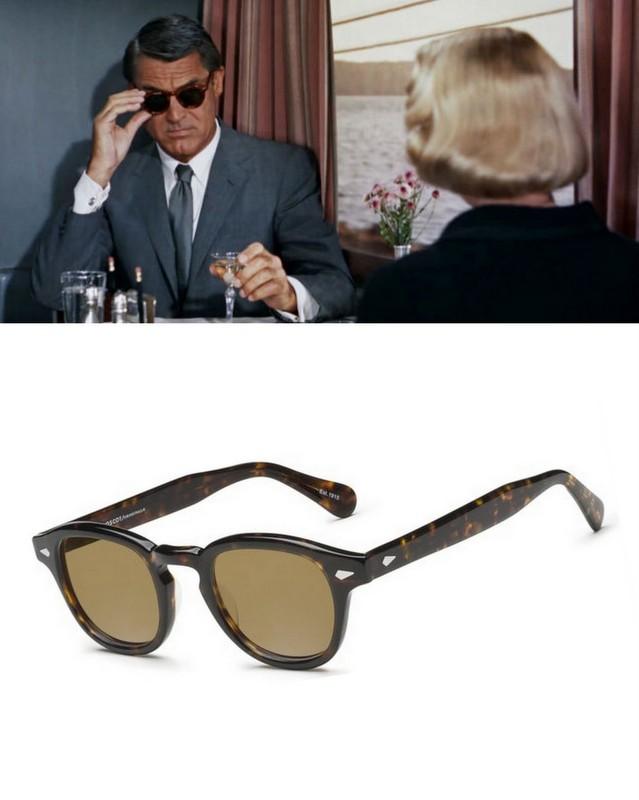 634cc6c7f9a1 En guide til klassiske solbriller - Den velklædte mand