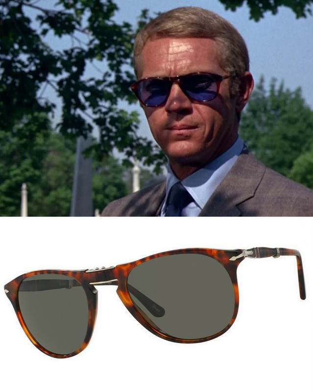 Persol-solbriller-714 til mænd