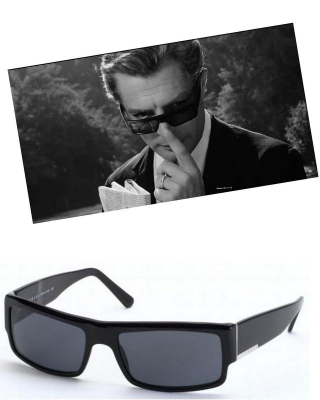 SPR07F solbriller prada