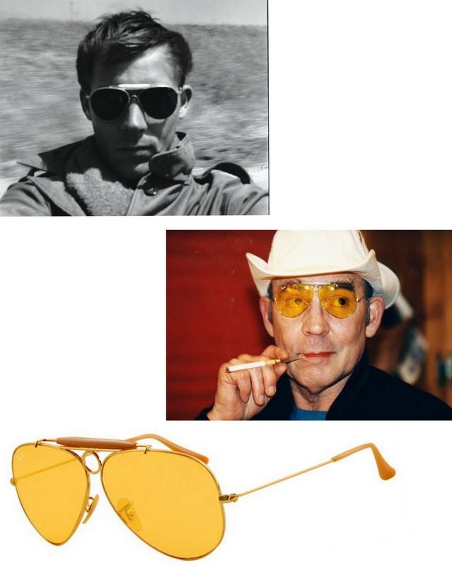 Shooter Solbriller til mænd