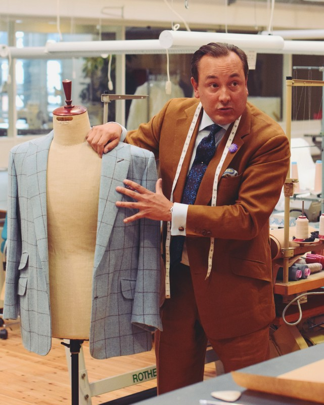 Savile-Row-skræddersyet-jakkesæt-Steven-Hitchcock-Stiljournalen-3