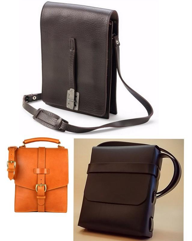 b5e0c450d43 En guide til mapper, tasker og håndkufferter - Den velklædte mand