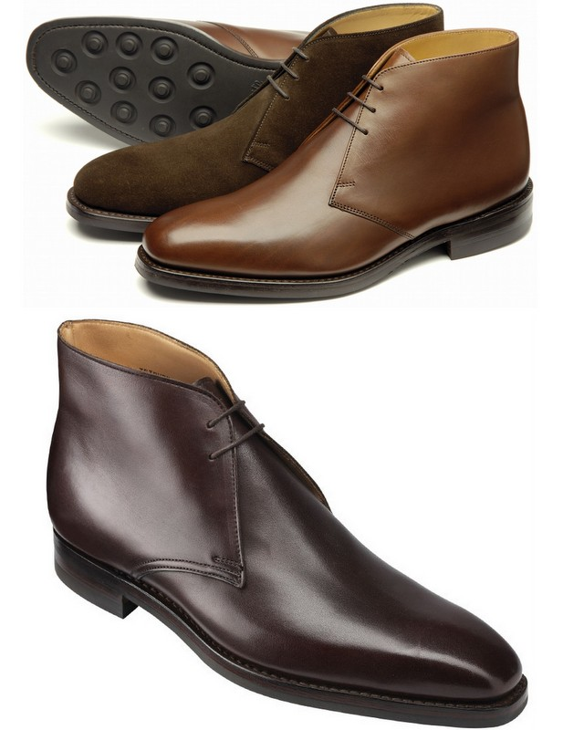 Chukka-Boots-fra-Loake-og-Crockett-Jones-Stiljournalen