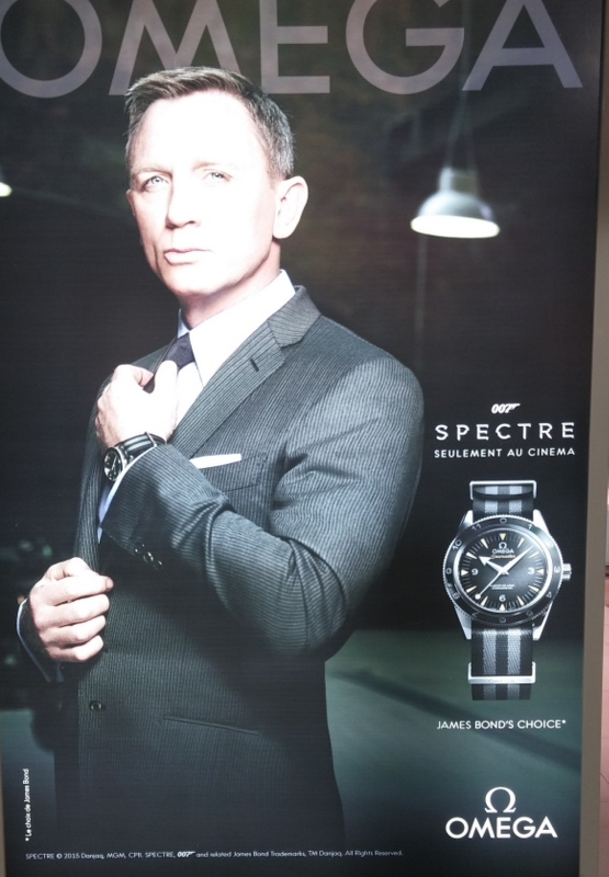 Daniel-Craig-James-Bond-Omega-reklame-Stiljournalen