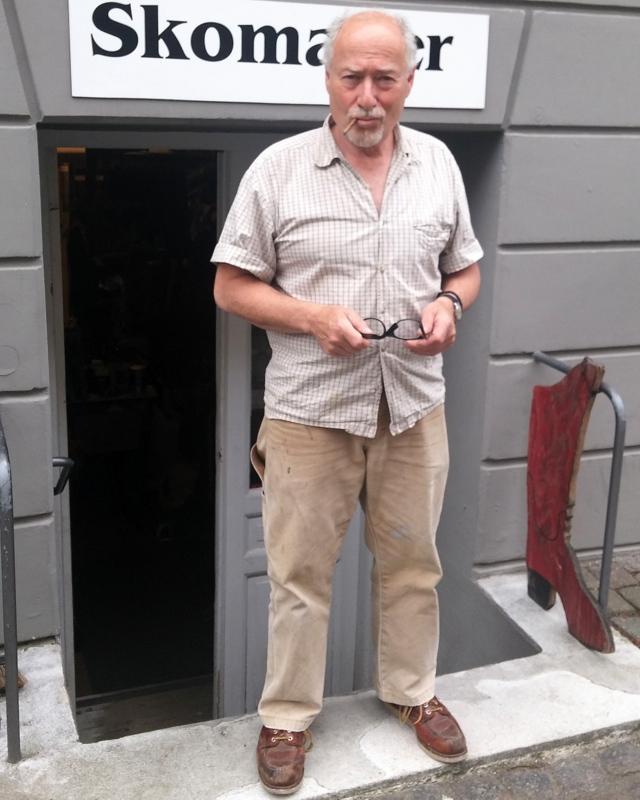Skomager-Itkin-Stiljournalen