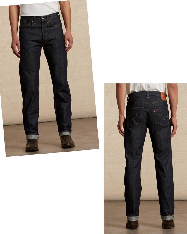 Levis-Jeans-501-Vintage-1947-Stiljournalen
