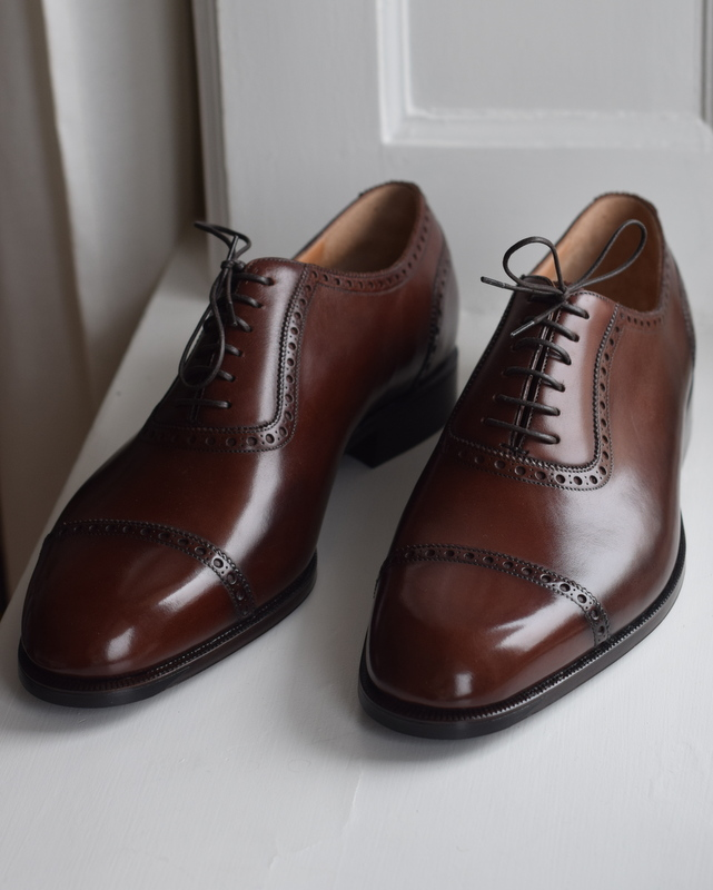 Taget Mens Shoes