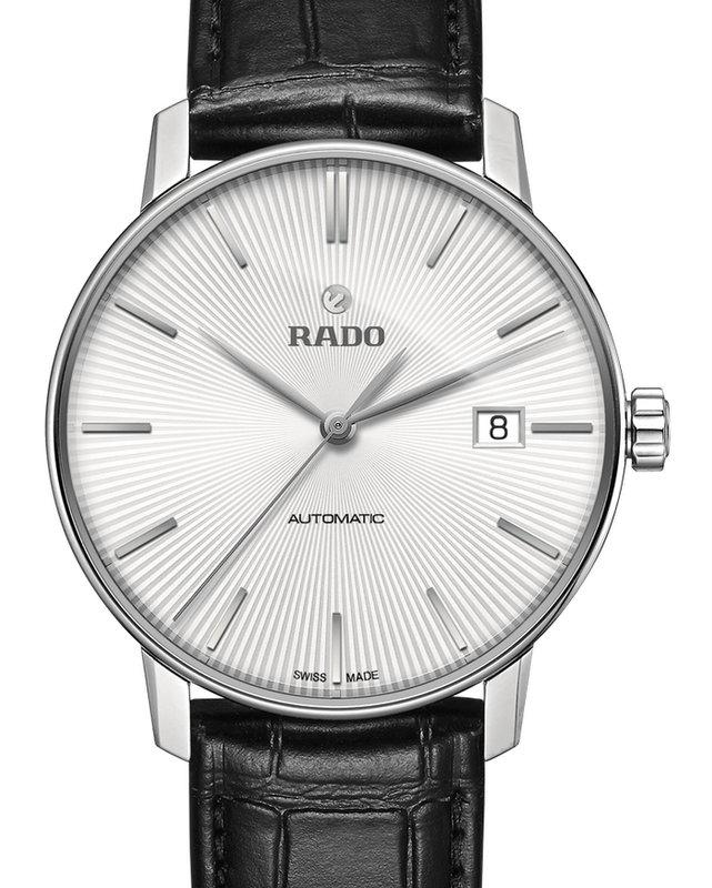 Rado-herreur-Stiljournalen