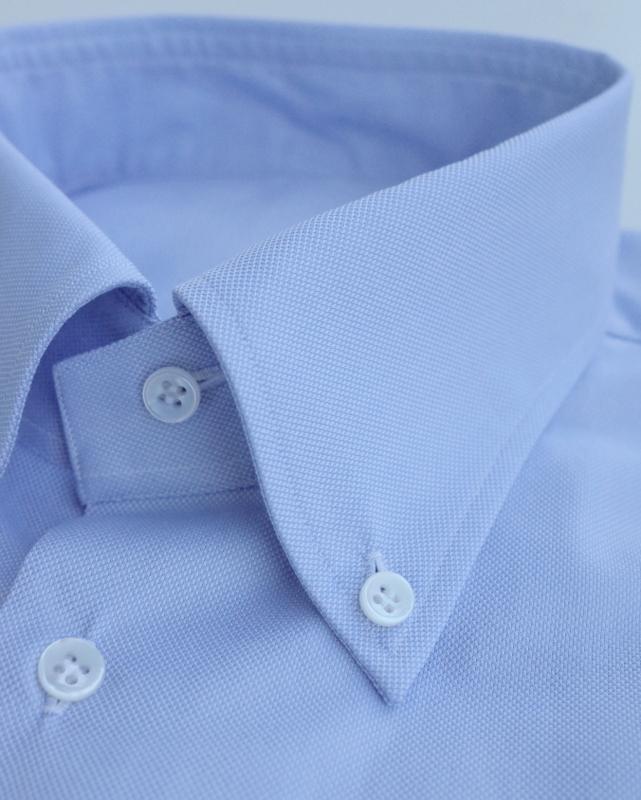 Oxford-skjorte-af-Grunwald
