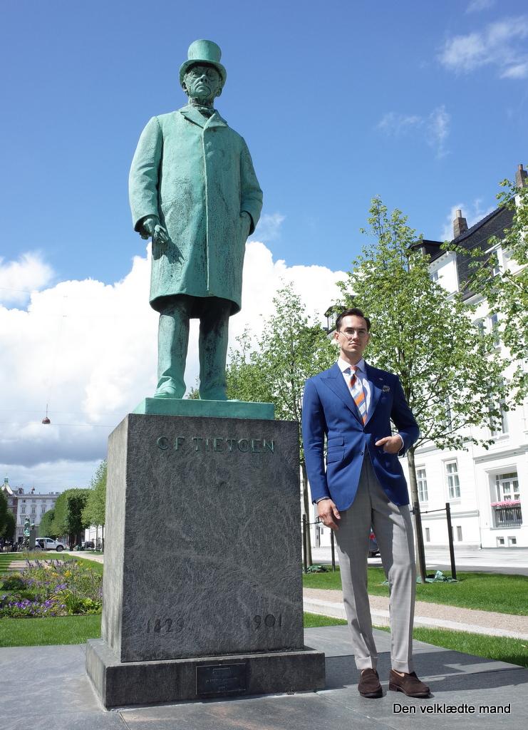 Klassisk_herremode_Tietgen_Statue-Jakub_af_Torsten_Grunwald