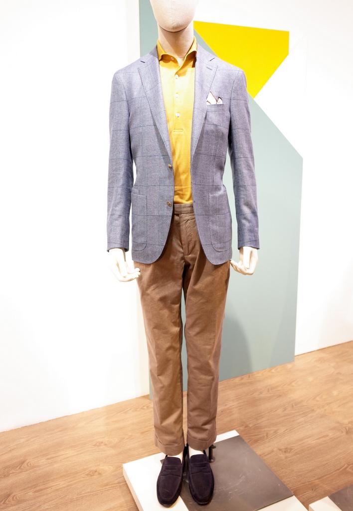35c52ef86766 Smart Casual tøj til mænd af Torsten Grunwald