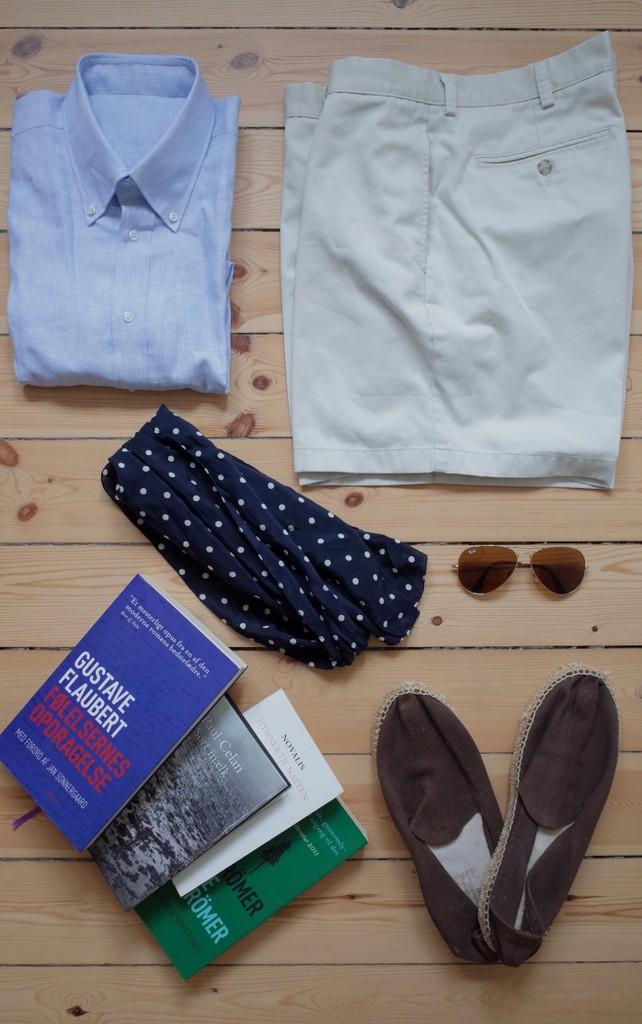 Sommertøj mænd landligger af_Torsten_Grunwald