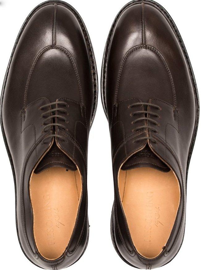 heschung split-toe-sko