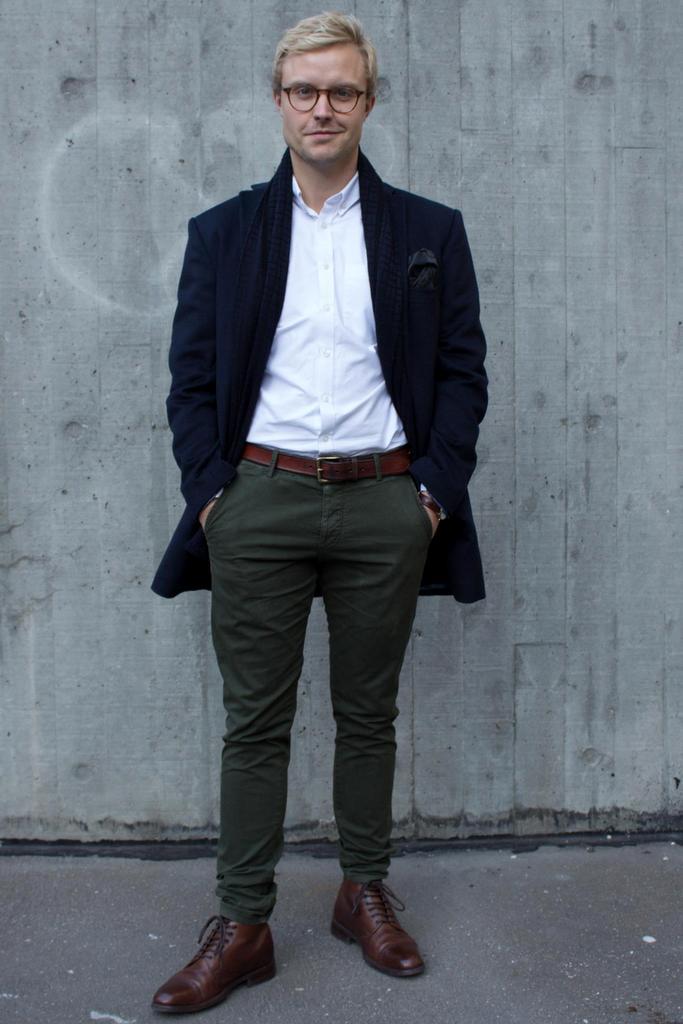 Nicolai Søndergård Kjær