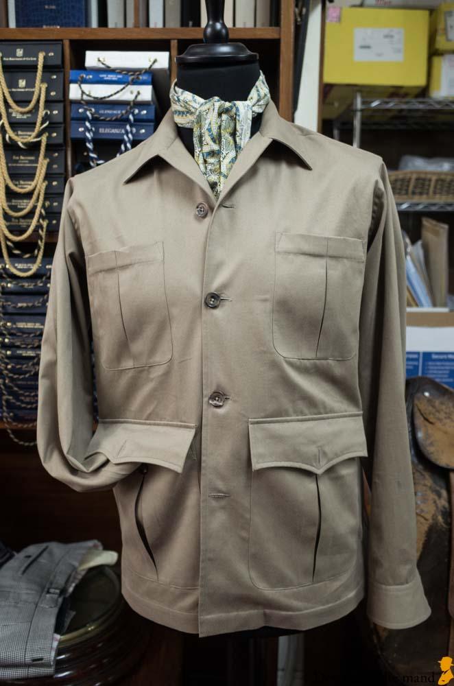 engelske jakkesæt