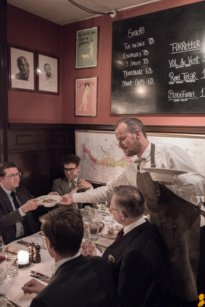 restaurant sans souci