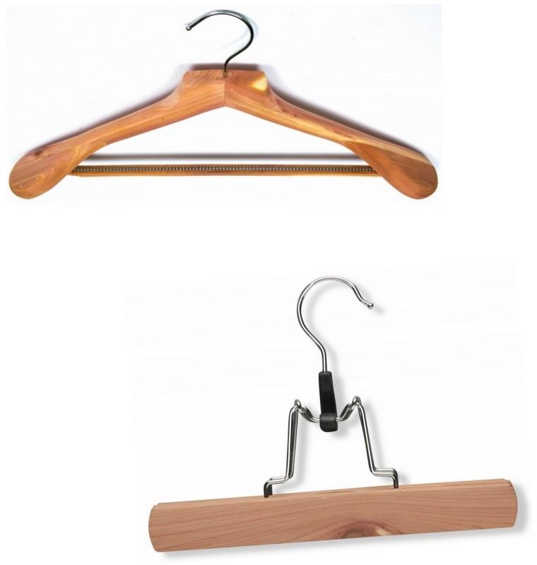 opbevaring af jakker og bukser