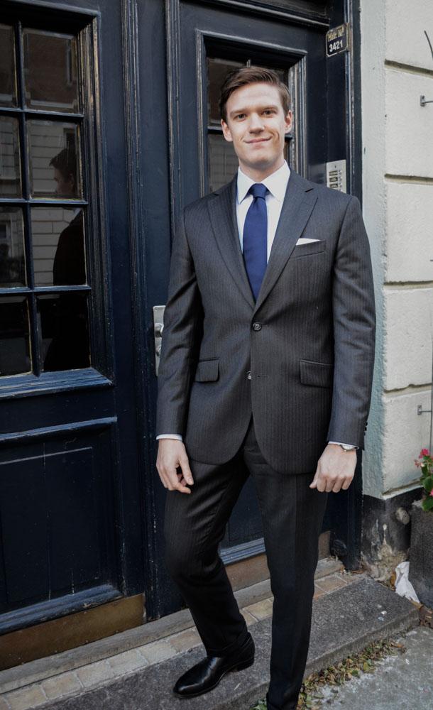 kandidat til årets velklædte mand 2017 i danmark
