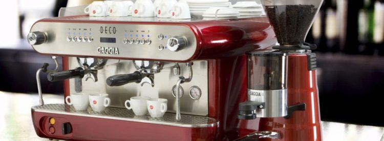 bedste kaffe espressemaskine