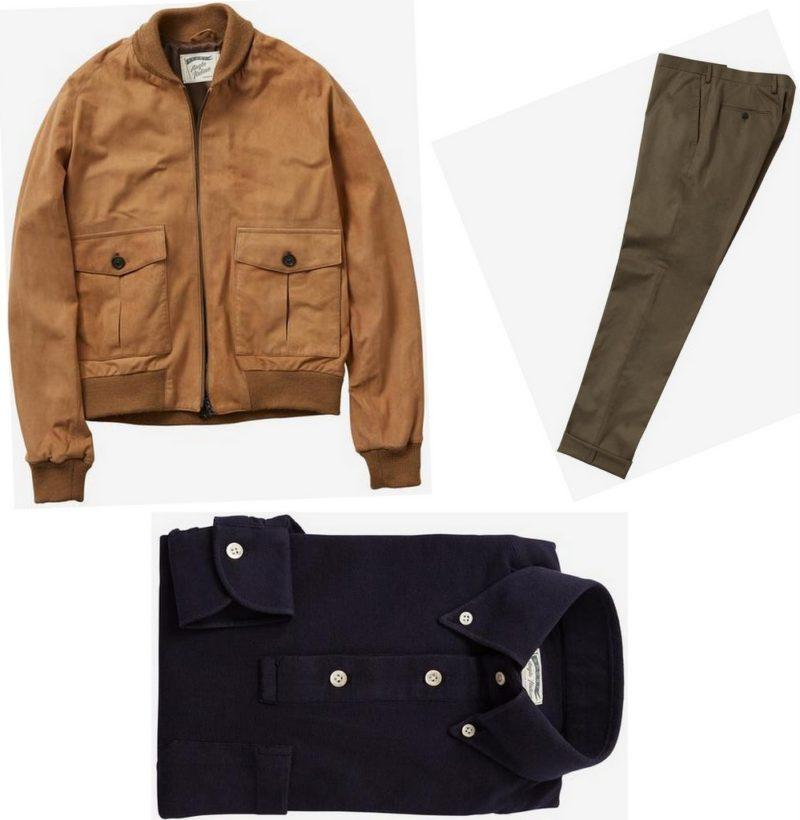 stilfuldt tøj